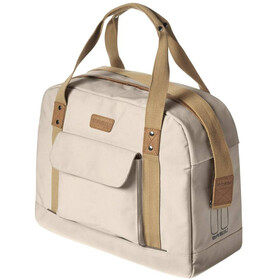 Basil Portland Business Luggage Pannier Bag 19l Women creme